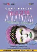 Piese de teatru din Bucuresti - Idolul si Ion Anapoda