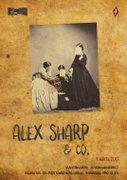 Petreceri din Bucuresti - Alex Sharp
