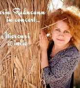Concerte din Bucuresti - Maria Raducanu