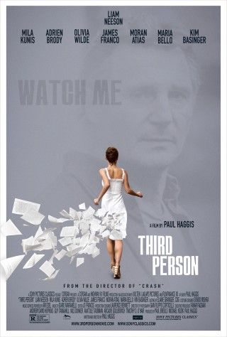 Cinema - Third Person