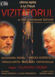 Piese de teatru din Bucuresti - Vizitatorul