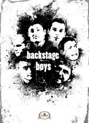 Spectacole - Backstage Boys