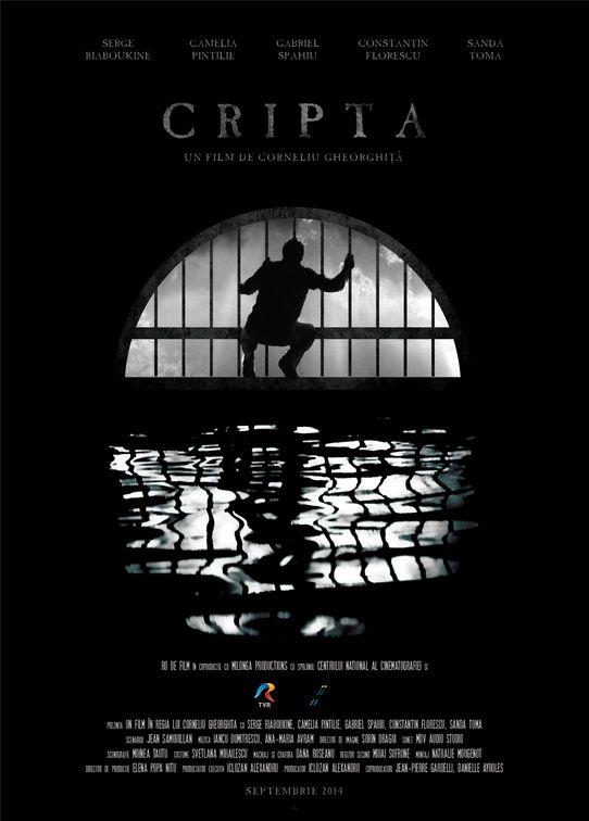 Cripta (2014)