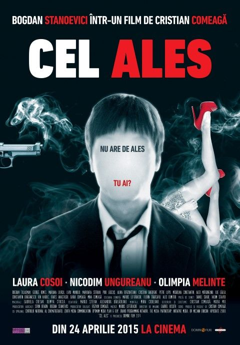 Cel Ales (2014)