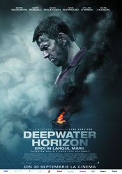 Cinema - Deepwater Horizon