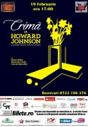 Piese de teatru - Crima la Howard Johnson