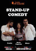 Spectacole - Stand Up Comedy