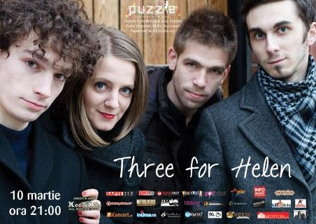 Concerte - Three for Helen