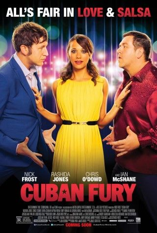 Cinema - Cuban Fury