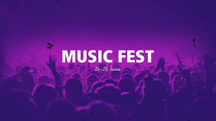Festivaluri - Music Fest