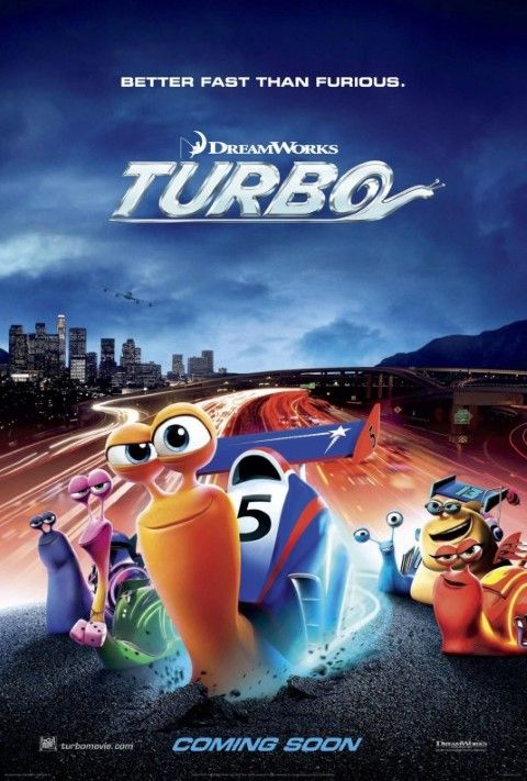Cinema - Turbo