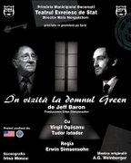 Piese de teatru din Bucuresti - In vizita la domnul Green