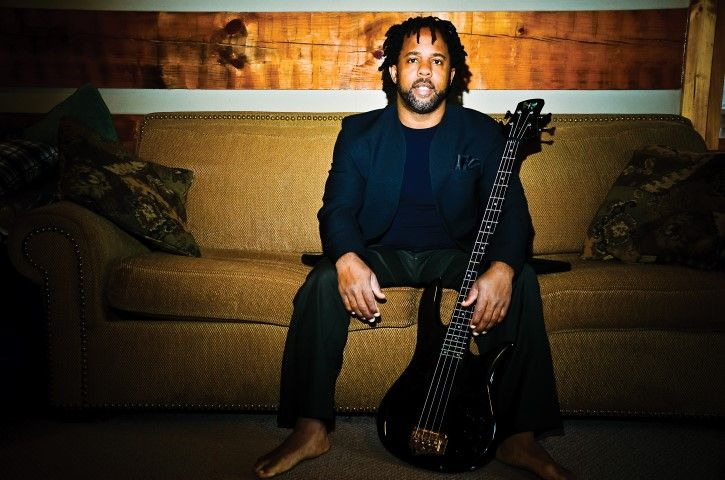 Jazz Night Out - Victor Wooten Band