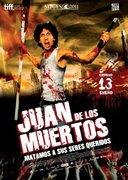 Juan de los Muertos (Juan of the Dead) (2011)