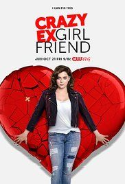 Crazy Ex-Girlfriend (2015)