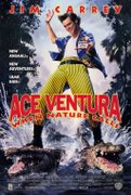 Ace Ventura: Un nebun in Africa (Ace Ventura: When Nature Calls)