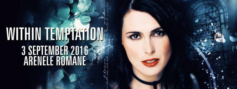 Within Temptation On Tour