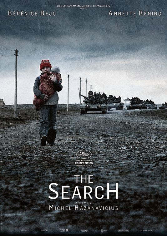 Cinema - The Search