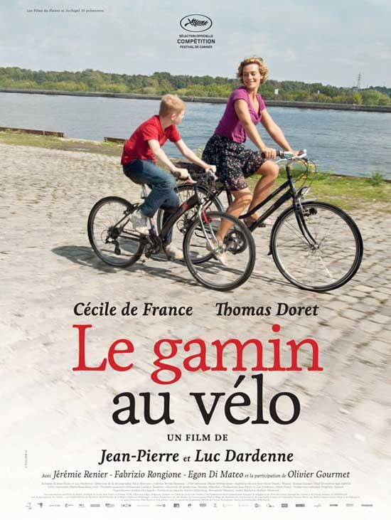 Baiatul cu bicicleta (The kid with a bike (Le Gamin au Velo)) (2011)