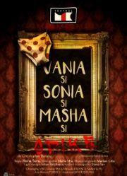 Vania si Sonia si Masa si Spike