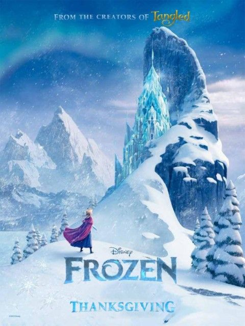 Cinema - Frozen