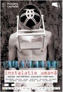 Piese de teatru din Bucuresti - Bucuresti. Instalatie Umana