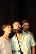 Piese de teatru - Cainele gradinarului