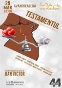 Testamentul - AVANPREMIERA