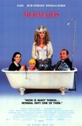 Sirene (Mermaids) (1990)