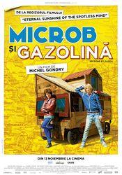 Microbe et Gasoil (Microbe & Gasoline) (2015)