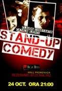 Spectacole - Stand-Up Comedy