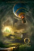 Cinema - Grozavul si puternicul Oz (Oz the Great and Powerful)
