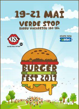 BurgerFest 2017