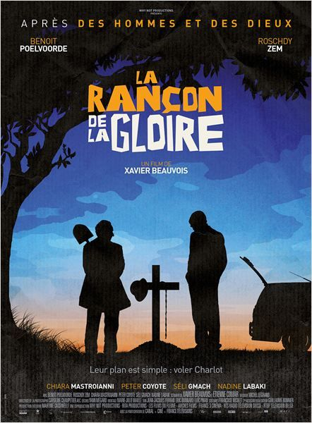 La rançon de la gloire (Pretul gloriei) (2014)