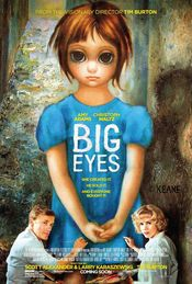 Cinema - Big Eyes