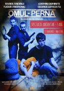 Piese de teatru - Omul Perna