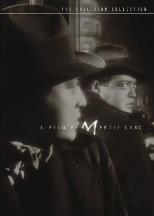 M - Eine Stadt sucht einen Morder (1931)