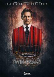 Twin Peaks (2017)