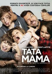 Papa ou maman (Daddy or Mommy) (2015)
