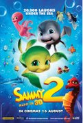 Cinema - Aventurile lui Sammy 2 (Sammy's Adventures 2)