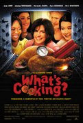 Ce se pregateste? (What's Cooking?) (2000)