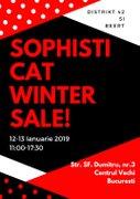 Sophisticat Winter Sale