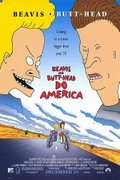 Beavis si Butt-Head cuceresc America (Beavis and Butt-Head Do America) (1996)