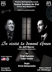 Piese de teatru - In vizita la Domnul Green