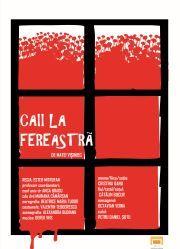 Piese-de-teatru din Romania - Caii la fereastra