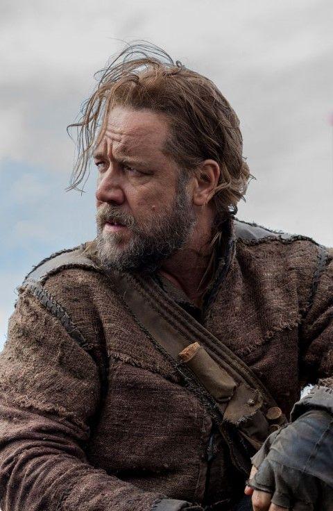 Noe (Noah) (2014)