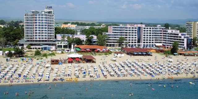 Sejur in Sunny Beach, Bulgaria