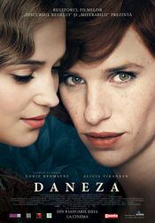 Daneza (The Danish Girl) (2015)