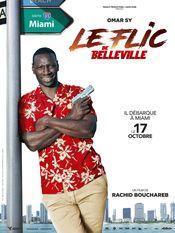 Cinema - Belleville Cop