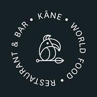 Kane World Food Studio